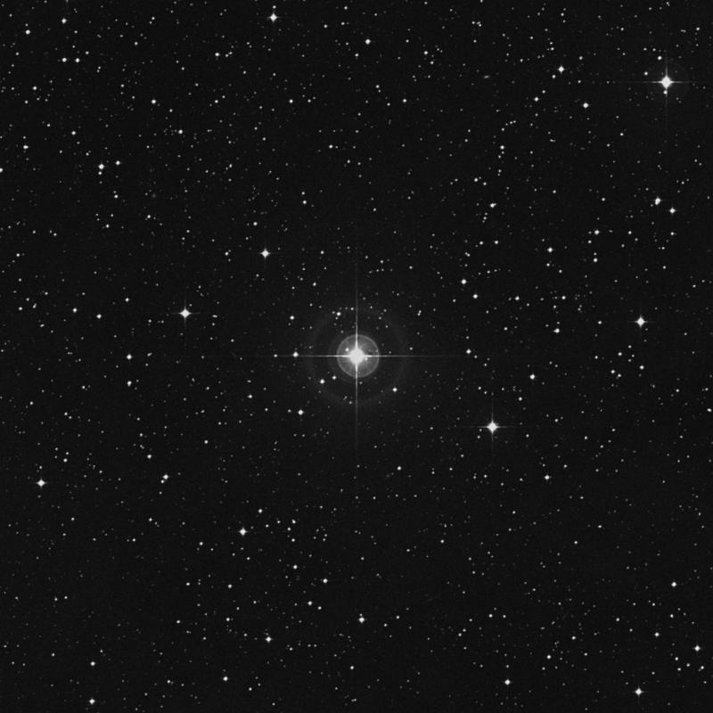 Image of HR2150 star
