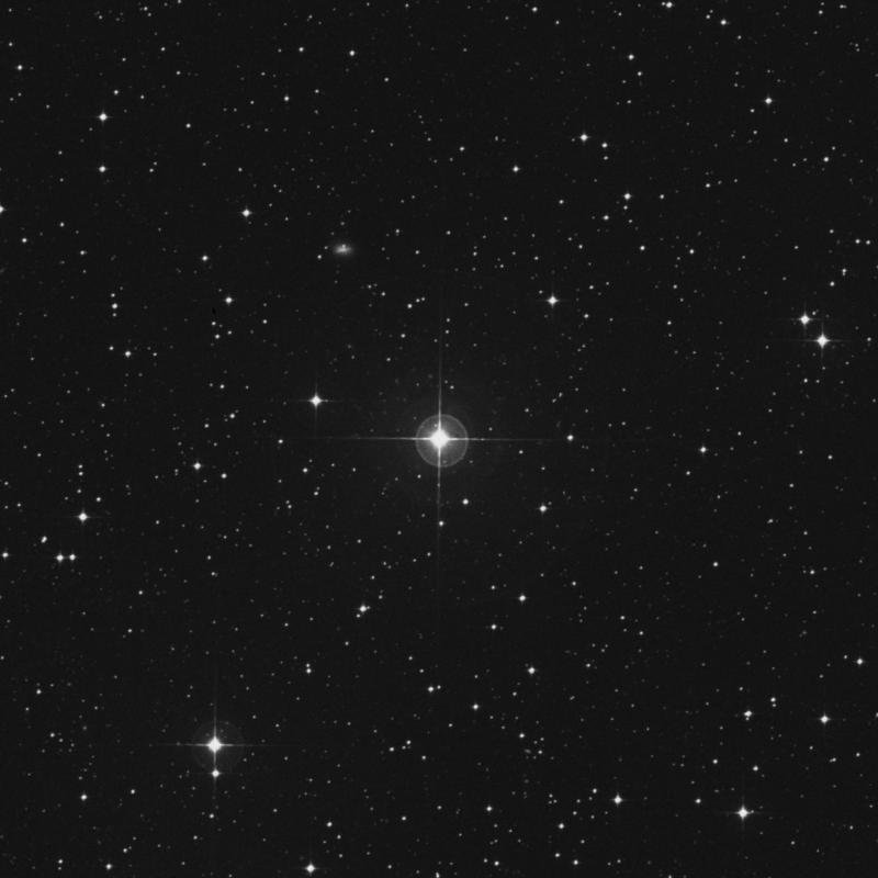 Image of HR2170 star