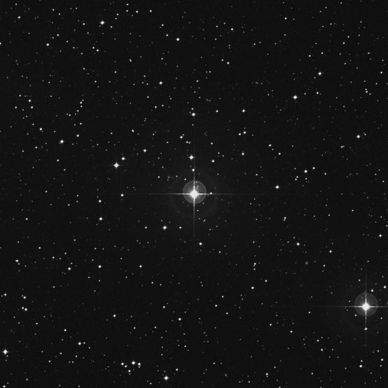 Image of π2 Columbae (pi2 Columbae) star