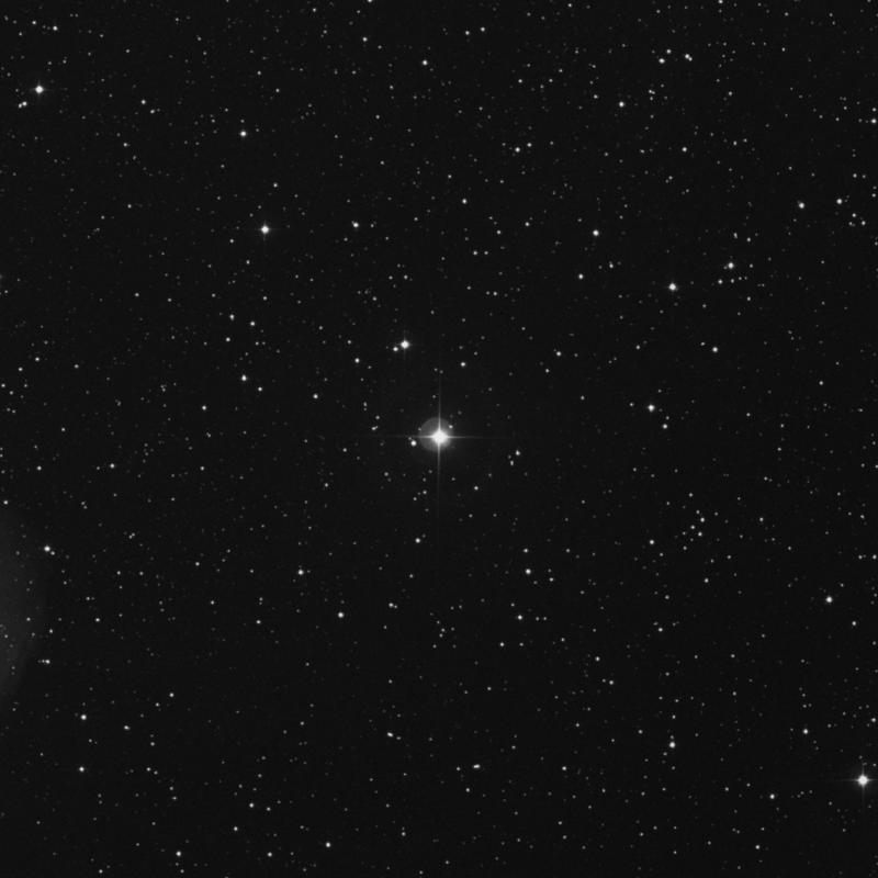 Image of HR2184 star
