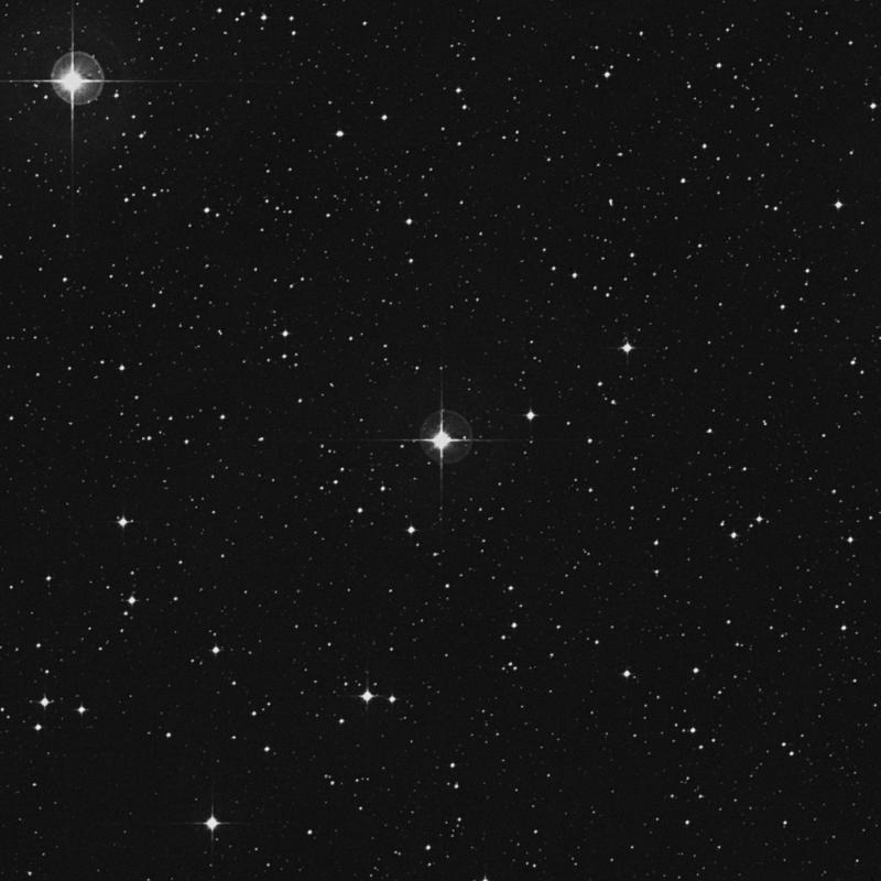 Image of HR2195 star