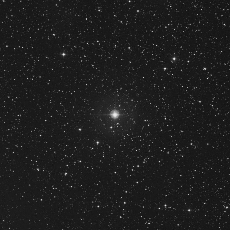 Image of 6 Geminorum star