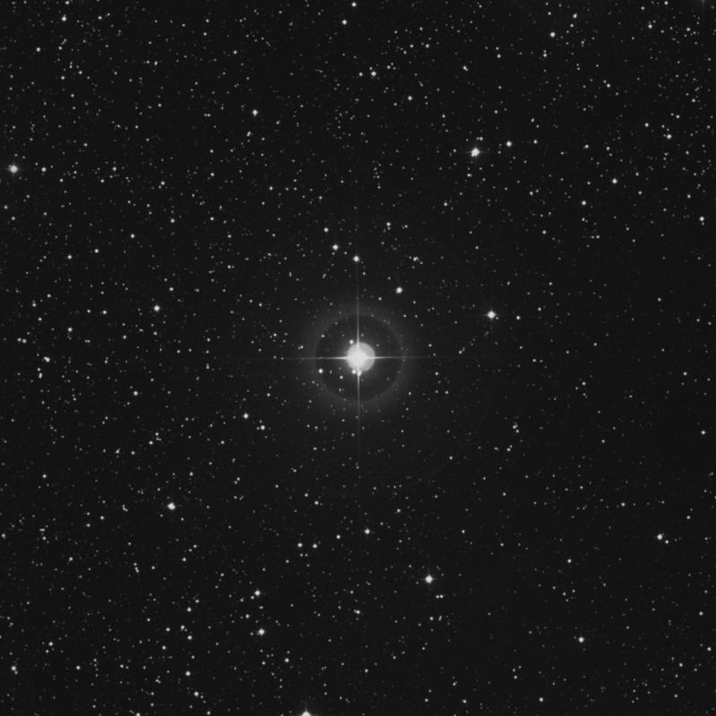 Image of ξ Orionis (xi Orionis) star