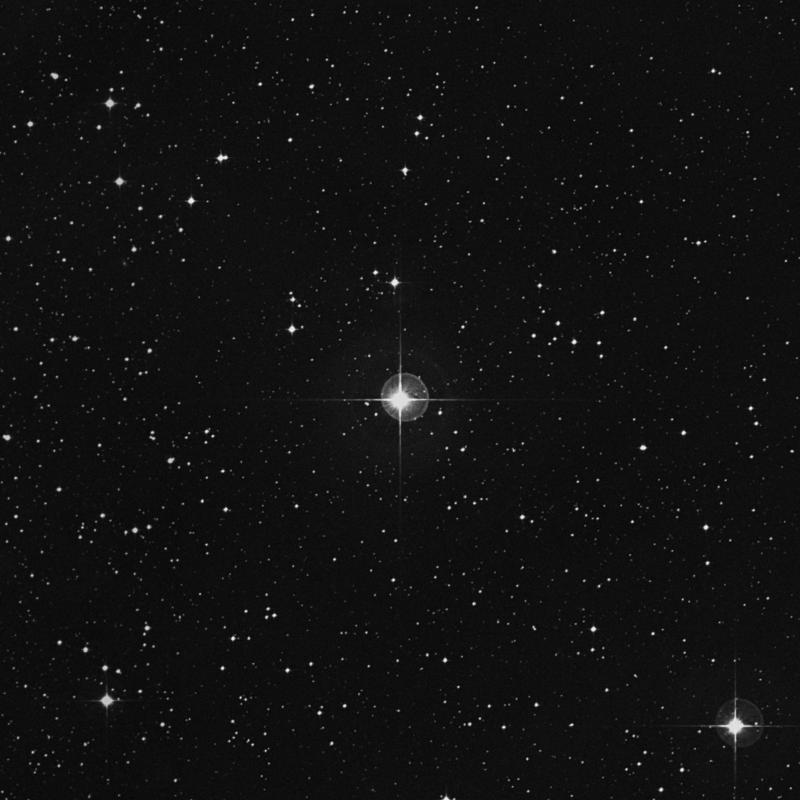 Image of HR2205 star