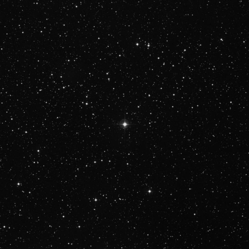 Image of HR2207 star