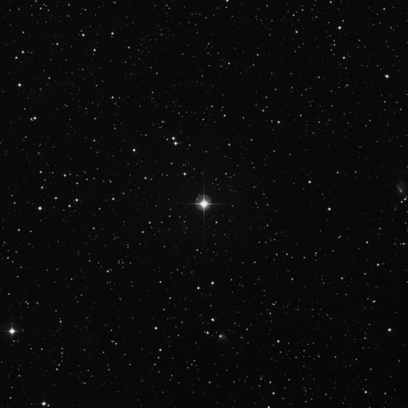 Image of HR2214 star