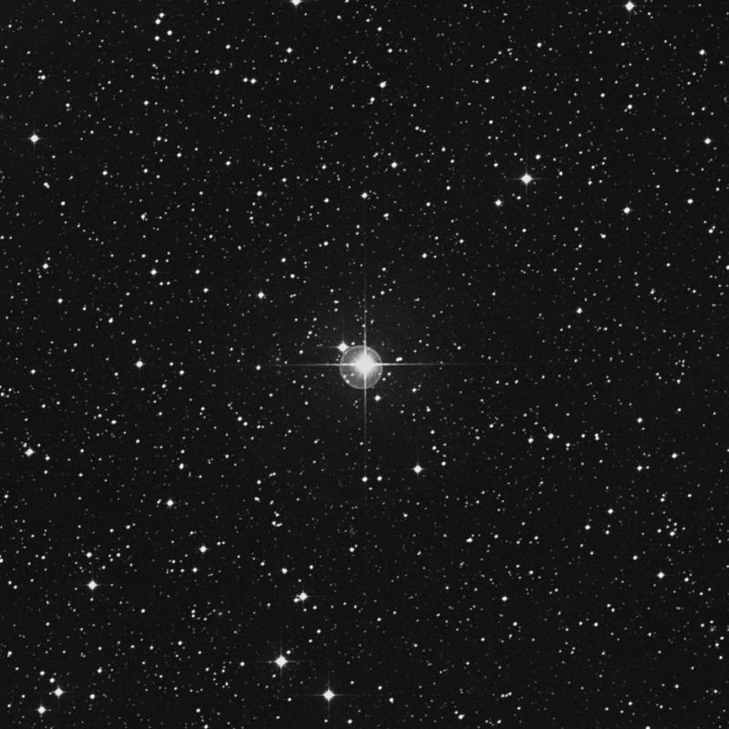 Image of HR2218 star