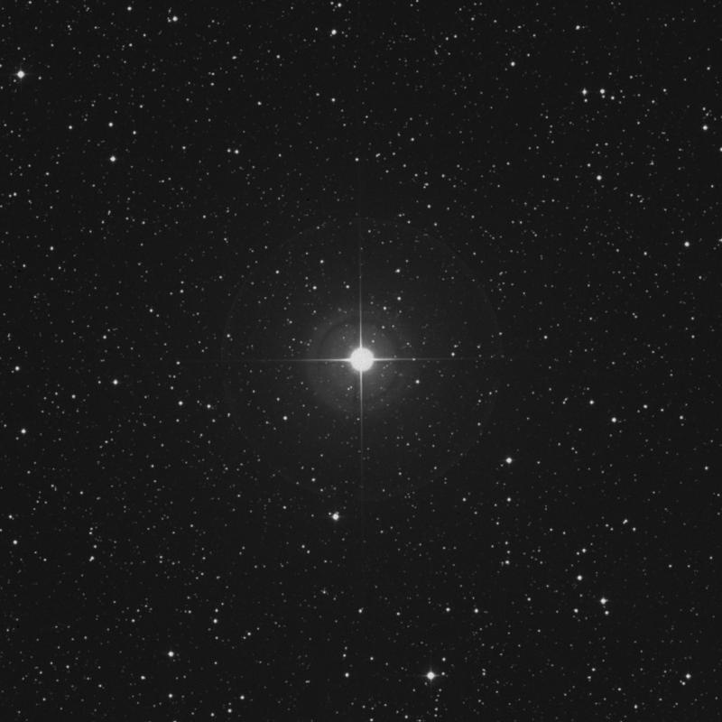 Image of κ Aurigae (kappa Aurigae) star