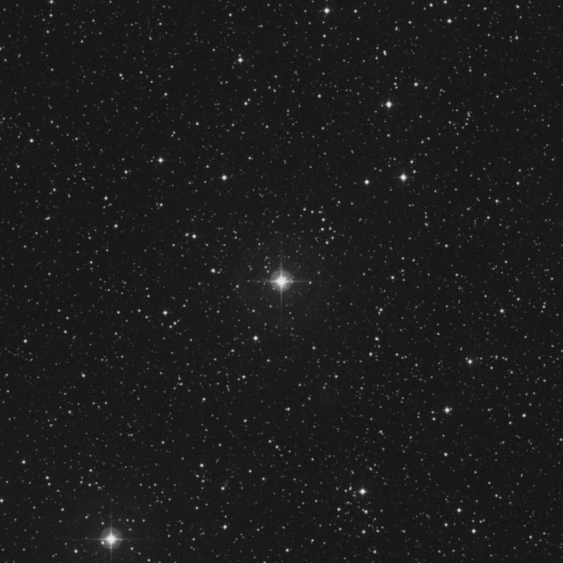 Image of 8 Geminorum star