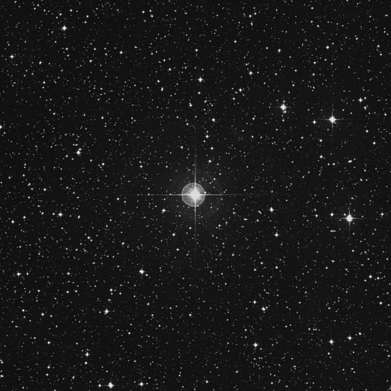 Image of HR2233 star