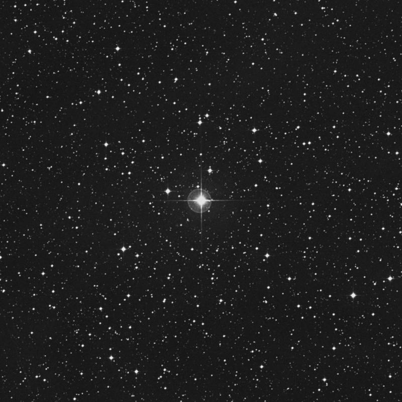 Image of HR2234 star