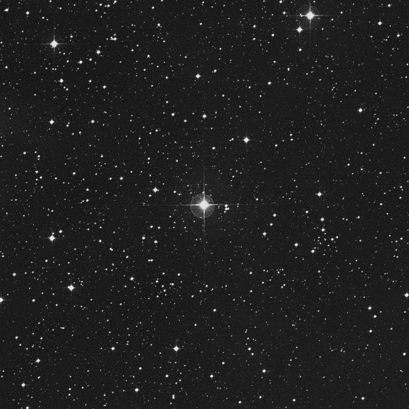 Image of HR2237 star