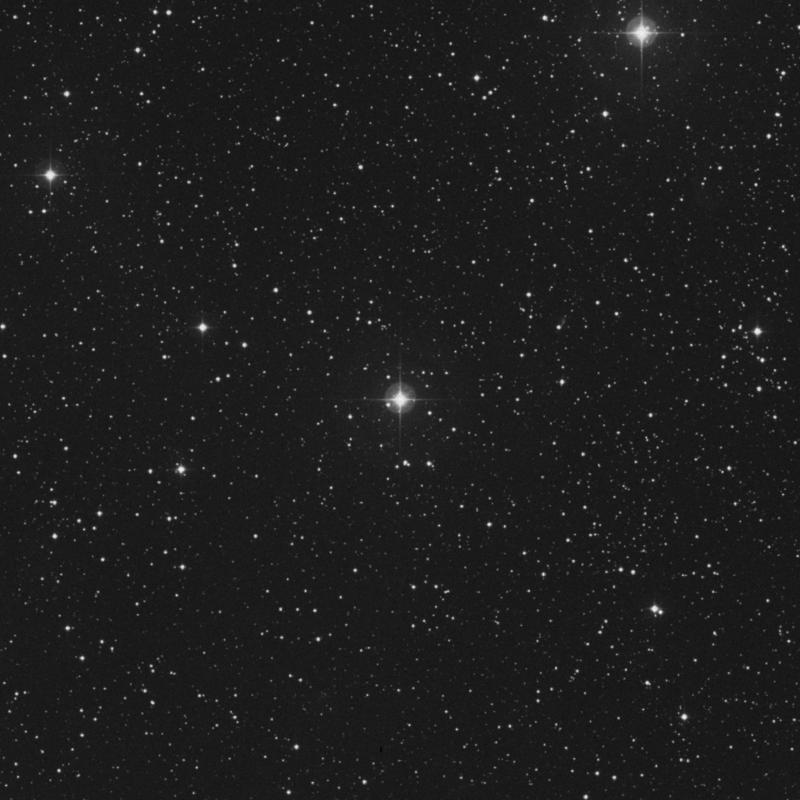 Image of 9 Geminorum star