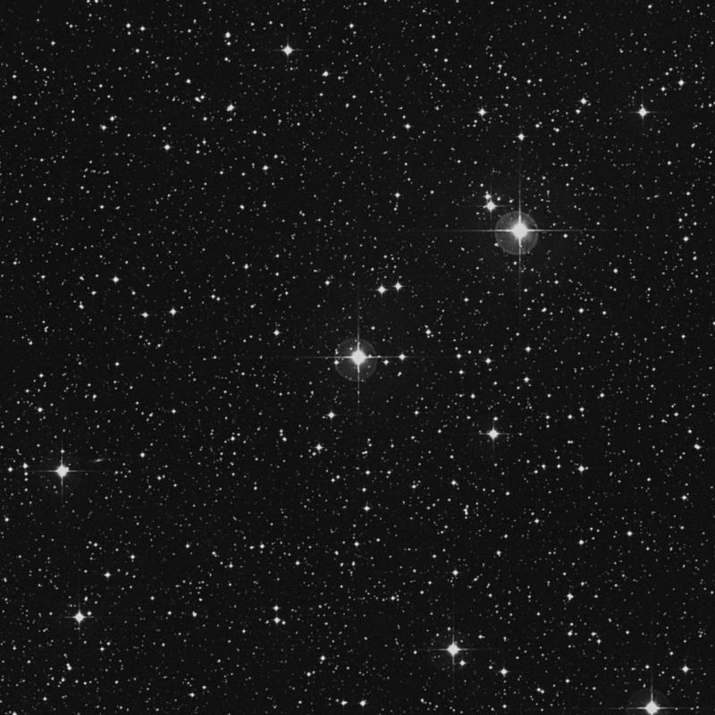 Image of HR2246 star