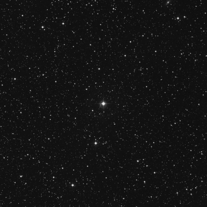 Image of HR2248 star