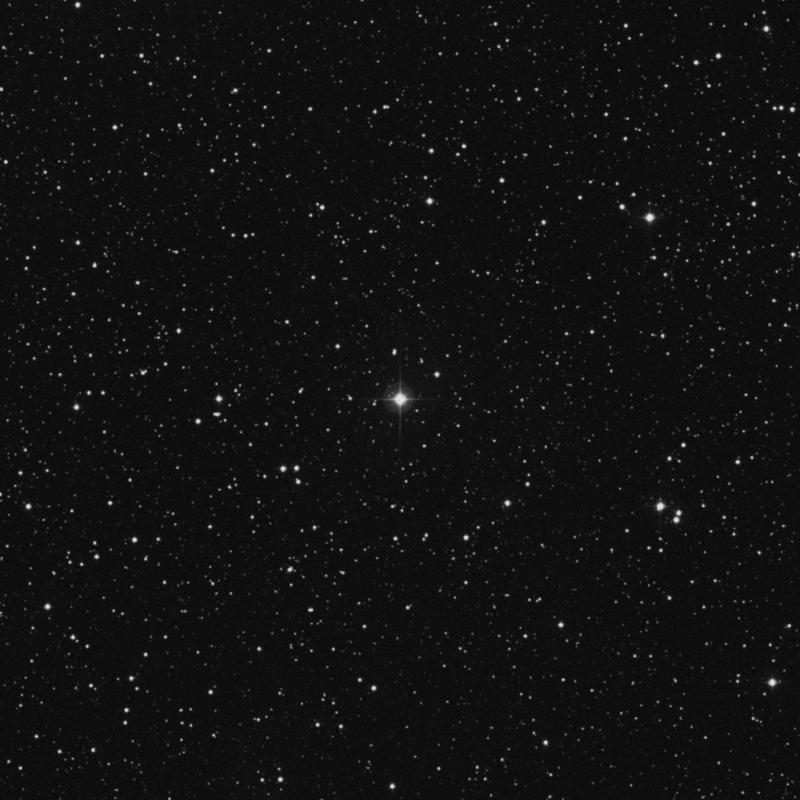 Image of HR2250 star