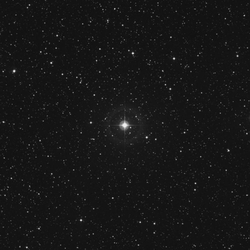 Image of HR2251 star