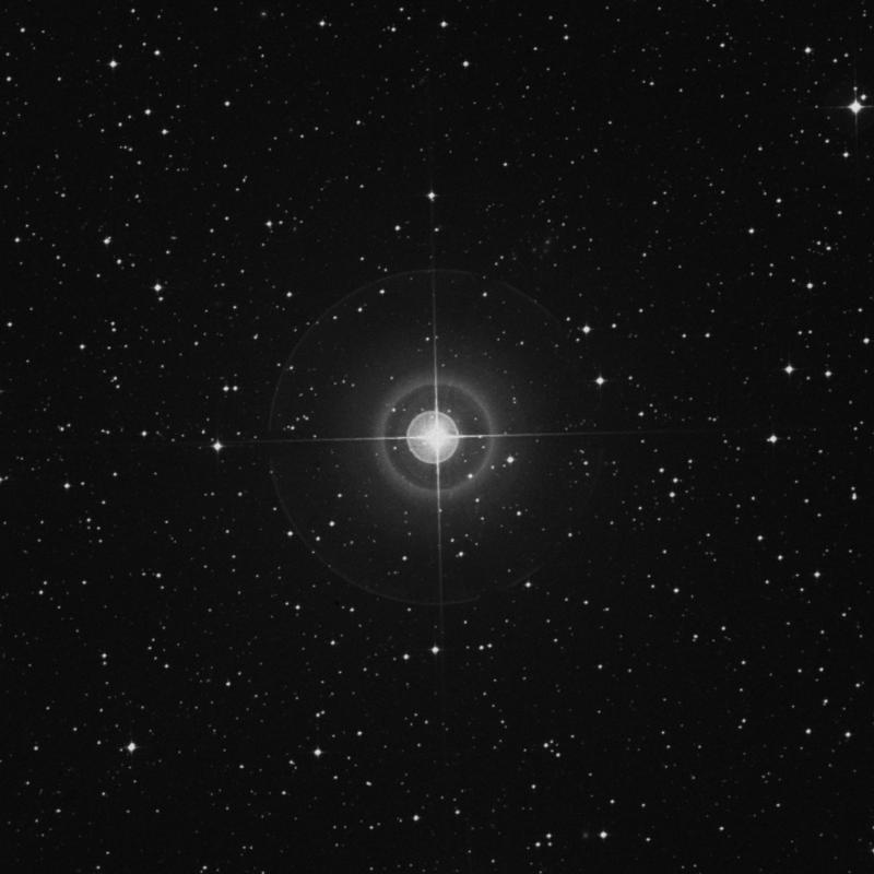 Image of κ Columbae (kappa Columbae) star