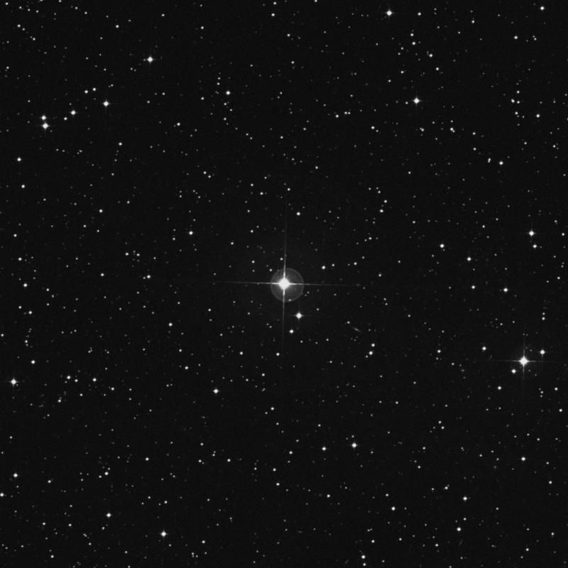Image of HR2262 star