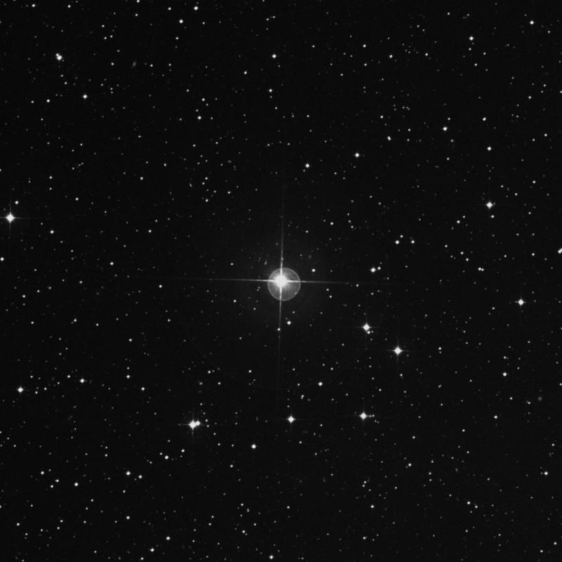 Image of HR2263 star
