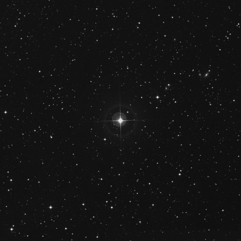 Image of HR2265 star