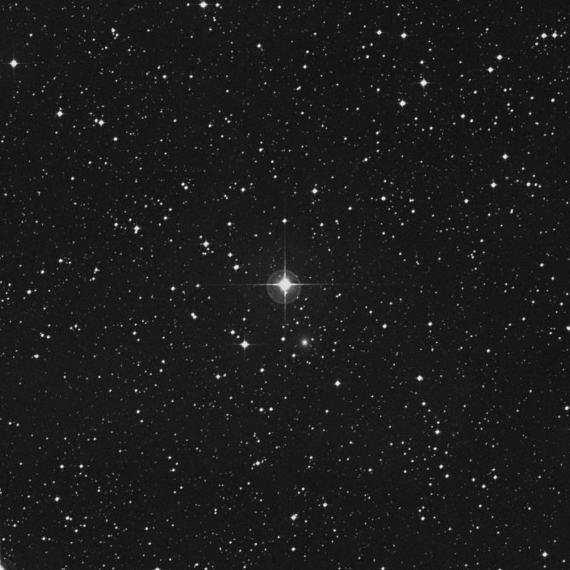 Image of HR2270 star