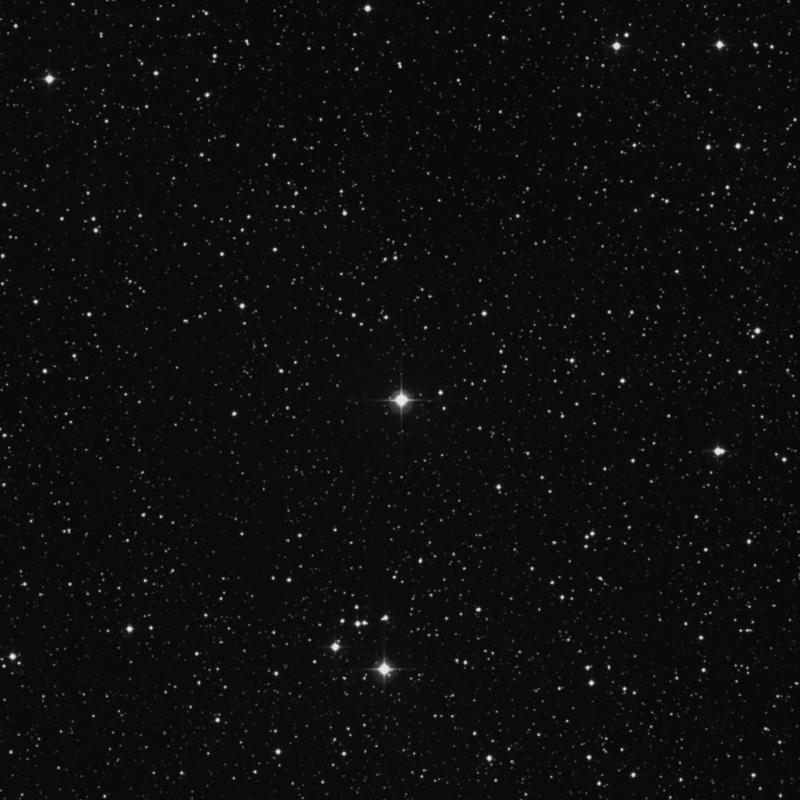 Image of HR2276 star