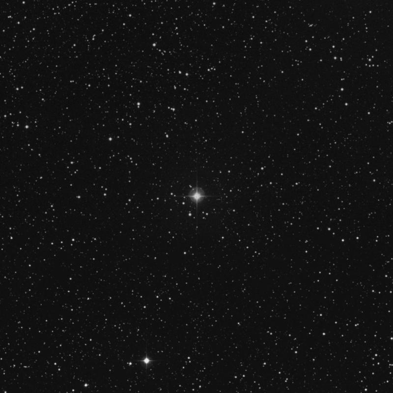 Image of HR2287 star