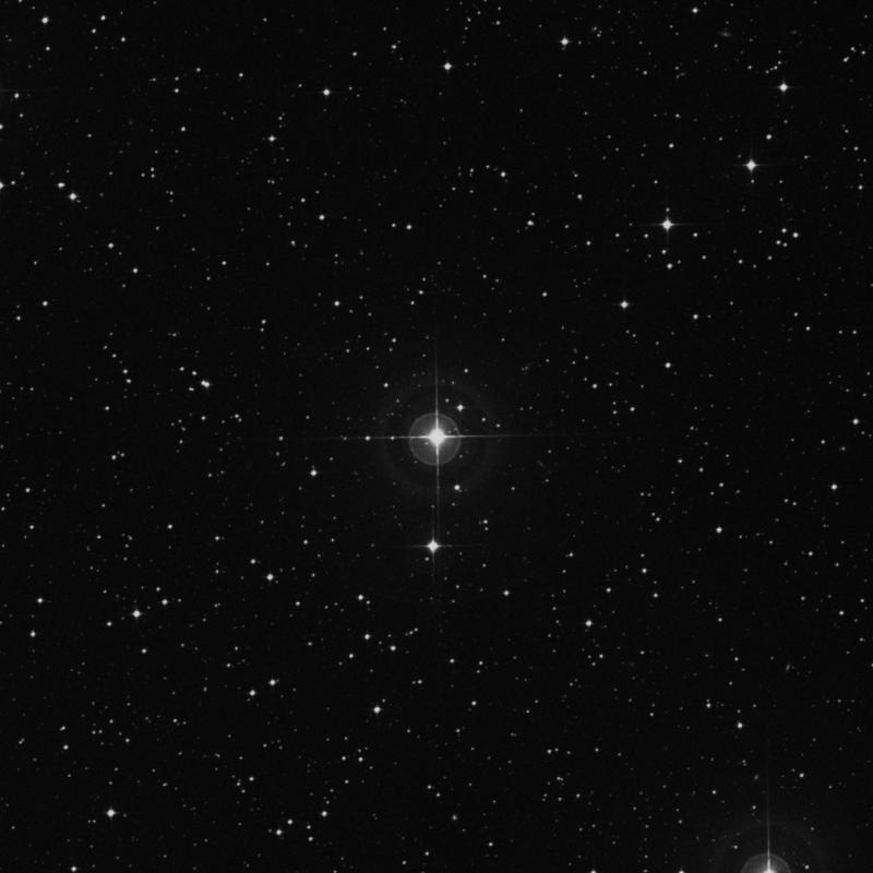 Image of HR2288 star