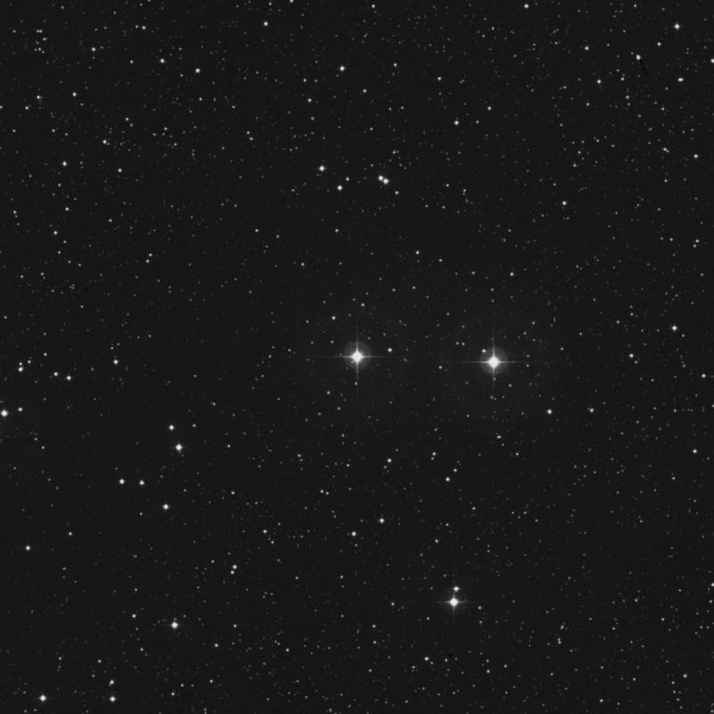 Image of HR2292 star
