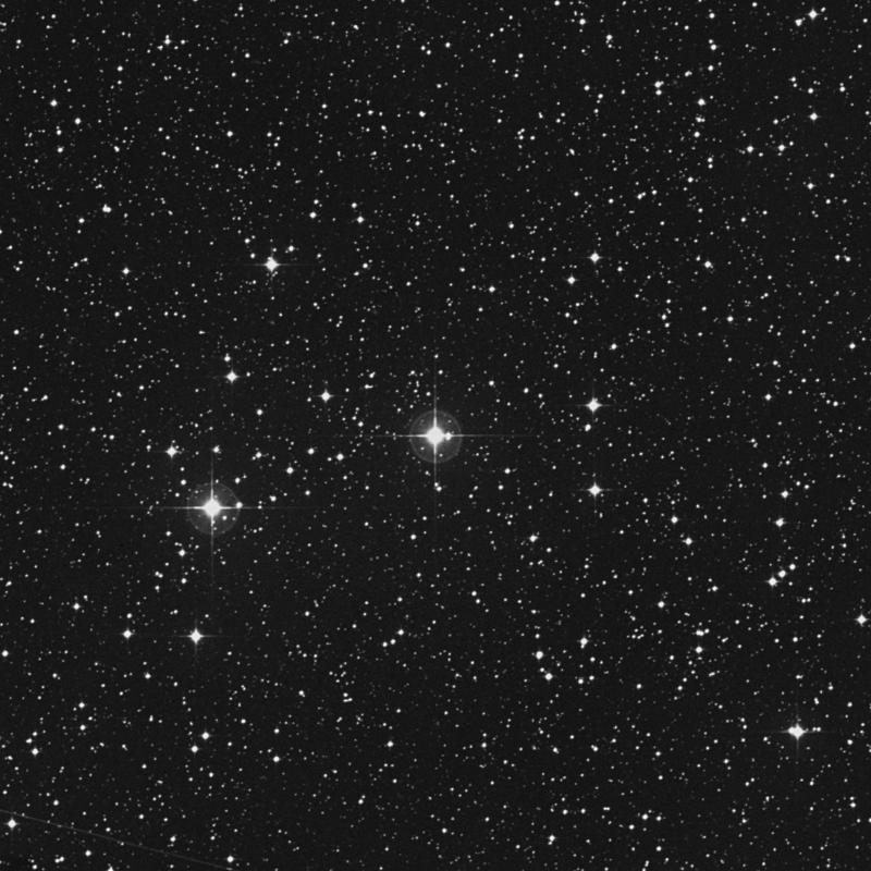 Image of HR2295 star