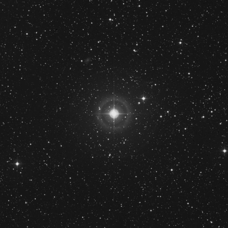 Image of ε Monocerotis (epsilon Monocerotis) star