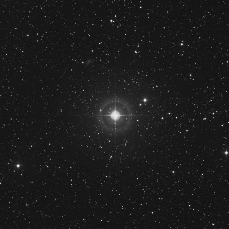 Image of HR2299 star