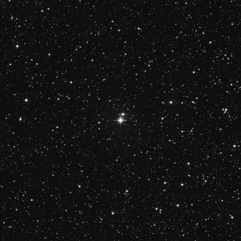 Image of HR2300 star