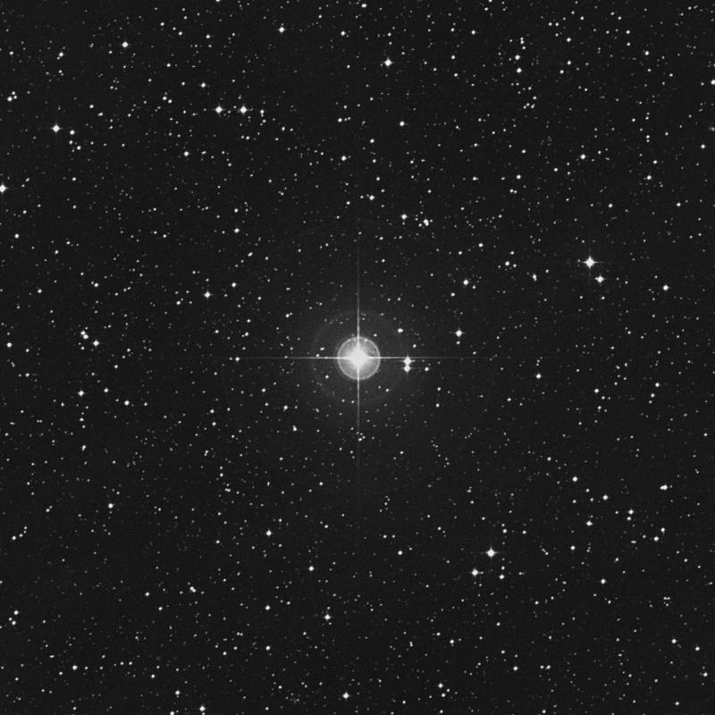 Image of HR2301 star