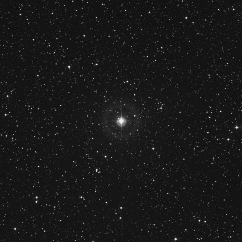 Image of HR2310 star