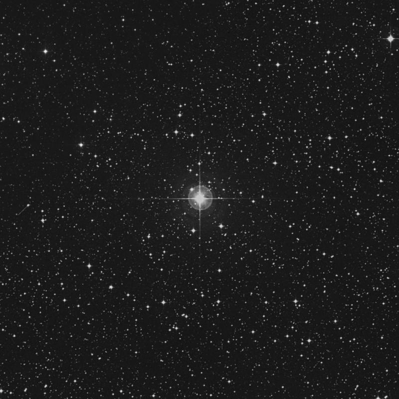 Image of HR2313 star