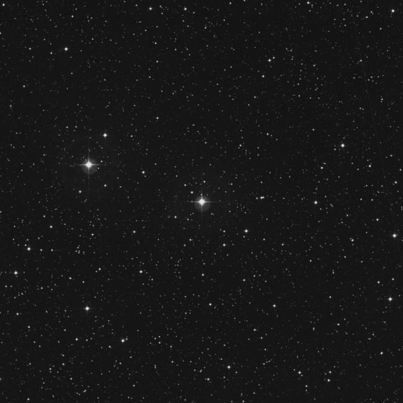 Image of HR2315 star