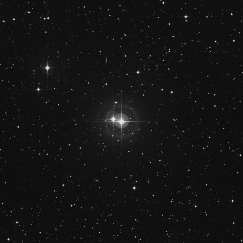 Image of HR2316 star