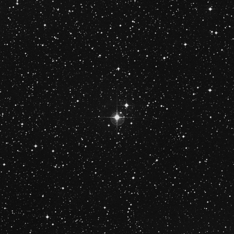 Image of HR2321 star