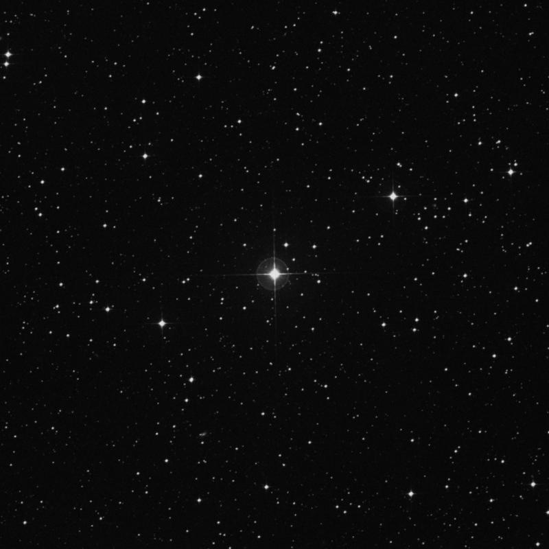 Image of HR2323 star