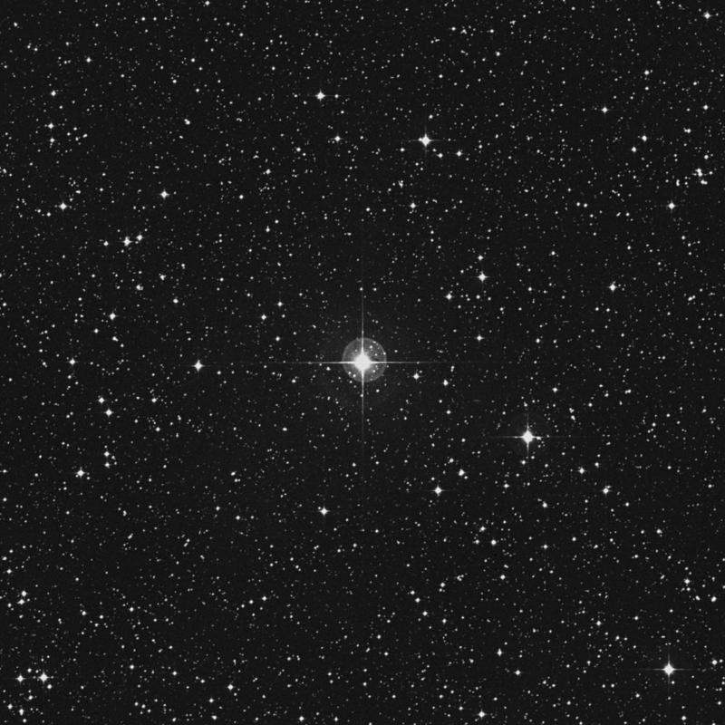 Image of HR2324 star