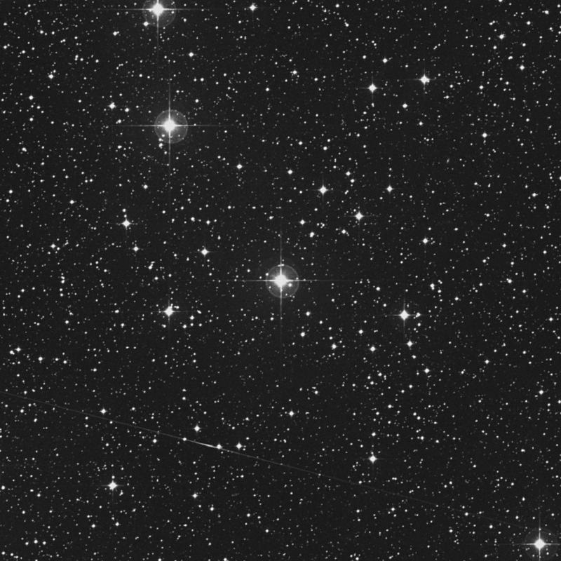 Image of HR2325 star