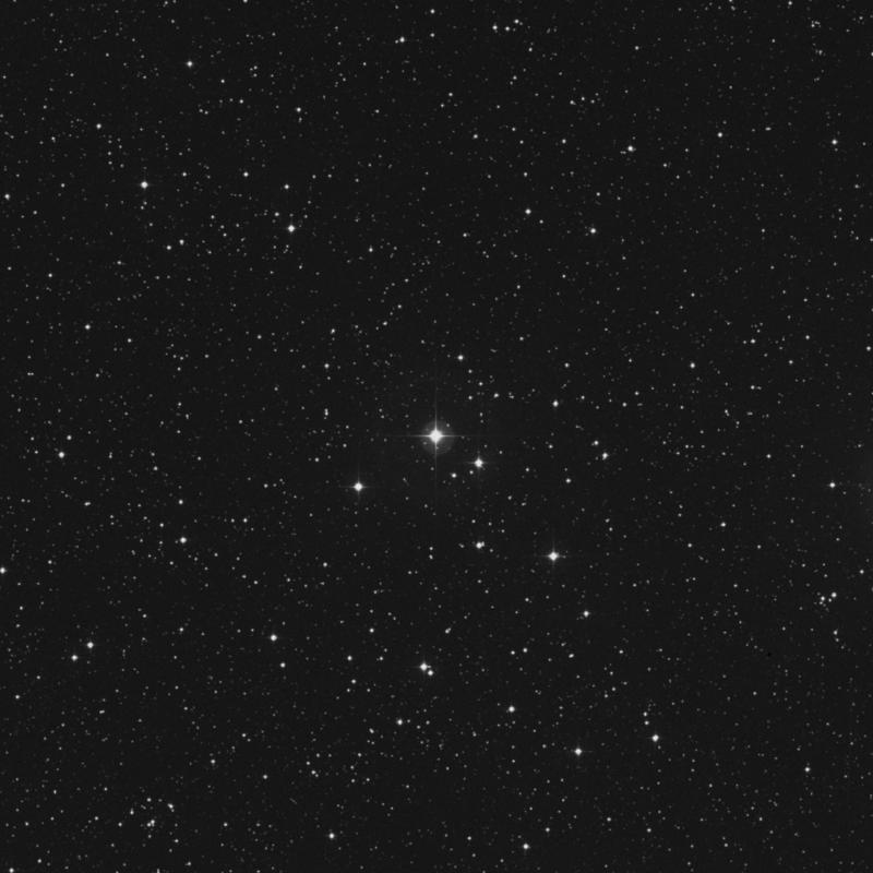 Image of HR2327 star