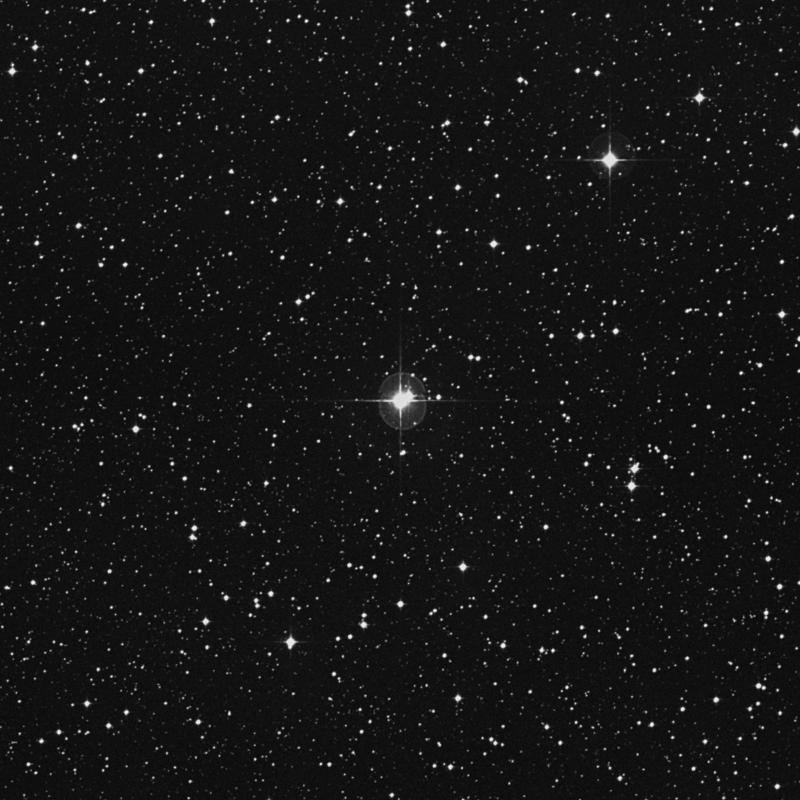Image of HR2328 star