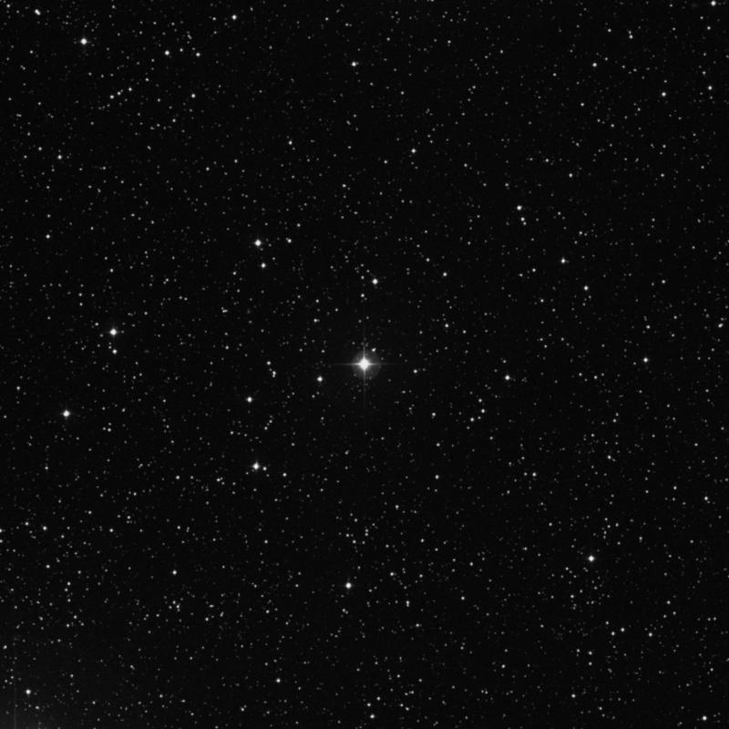 Image of 16 Geminorum star
