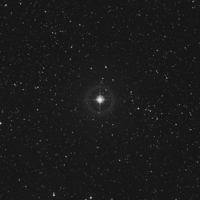 Image of HR2333 star