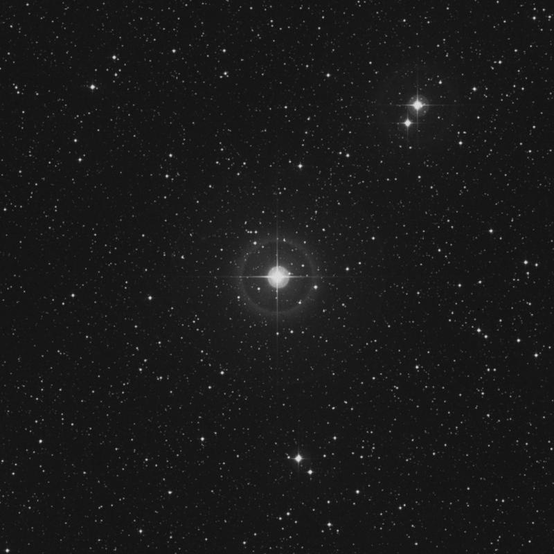 Image of HR2334 star