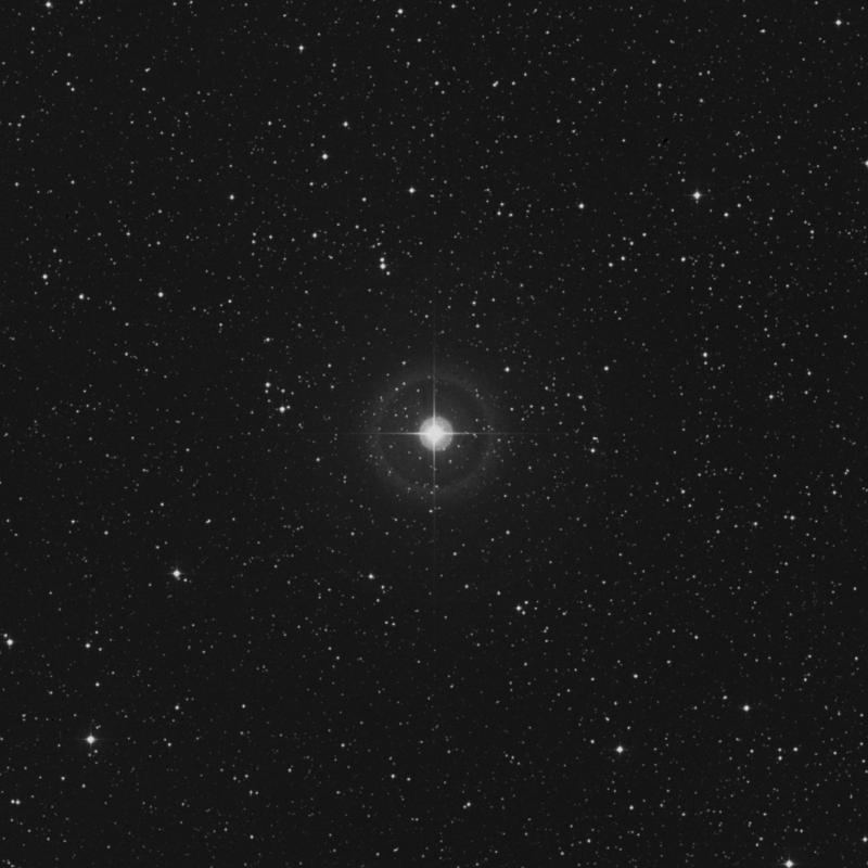 Image of HR2335 star