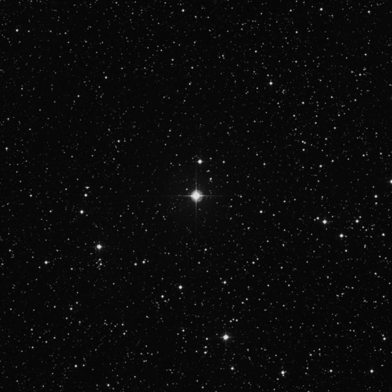 Image of HR2342 star